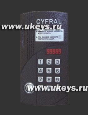 Как взломать домофон Cyfral CCD 20 техника электроника Ответы (9) Сортирова